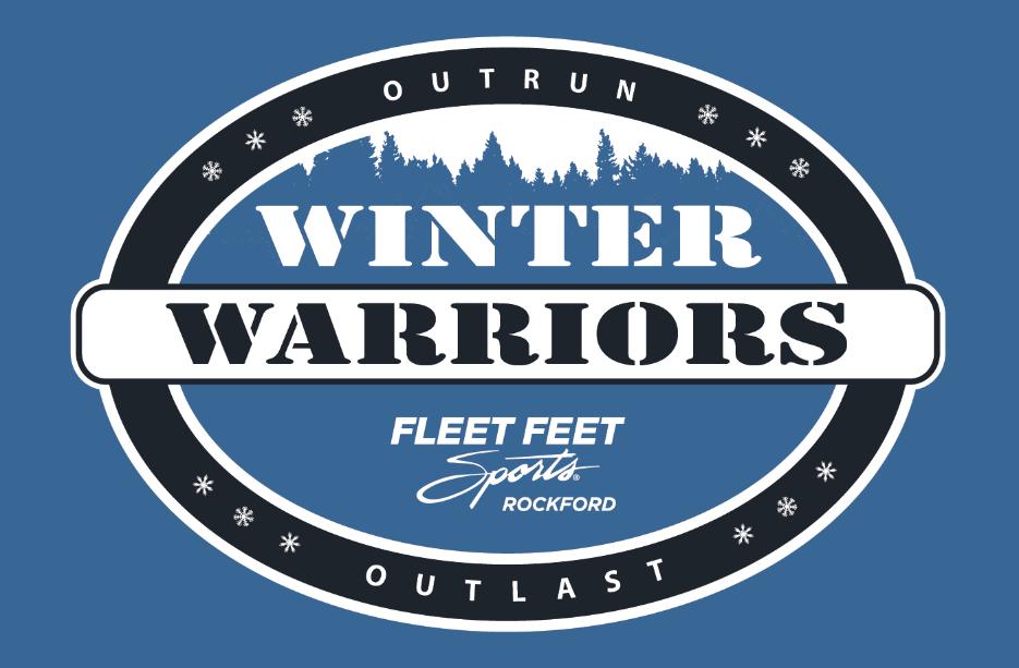 winter warrior training logo
